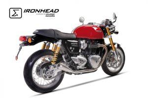 IXIL IRONHEAD Triumph Thruxton 1200, 16-
