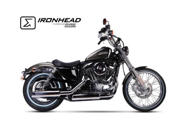 IXIL IRONHEAD Harley Davidson Sportster XL 883/1200, 14-16