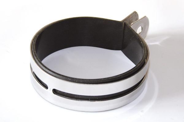 ixil Uni-Ljuddämparfäste/klämma 11 cm till Competition Ljuddämpare