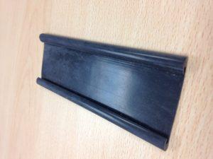IXIL - Gummi till Ljuddämparfäste tunn packning 37 cm lång