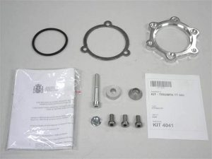 IXIL Monterings Kit Triumph TT 600 (TH), Daytona 600, 03-04, Daytona 650, 05, Speedfour 600, 02-05