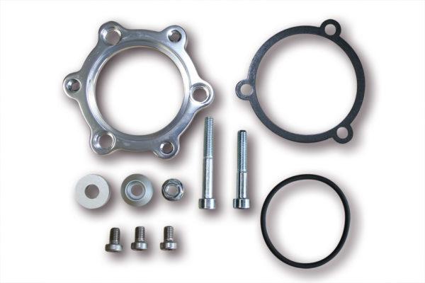 IXIL Monterings Kit Hyosung GT 650