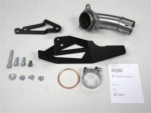 IXIL Adapterrör till CB 1000 R