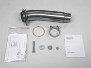 IXIL Adapterrohr CB 1300 S/F, 03-07
