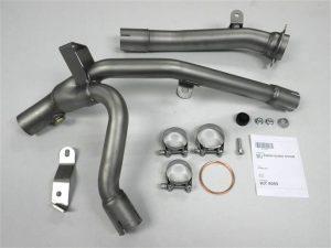 IXIL Adapterrohr für DL 650 V-Strom, 04-12