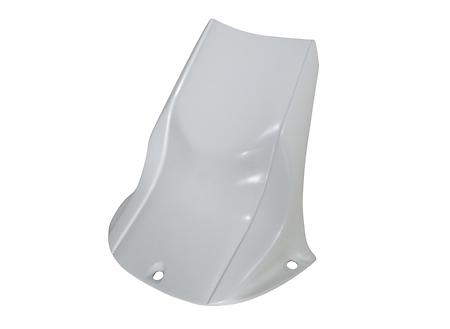 IXIL innerskärm bakhjul R1 under-sadel-ljuddämpare